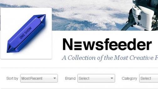 Newsfeeder: Markaların Efsane Facebook İçerik Arşivi