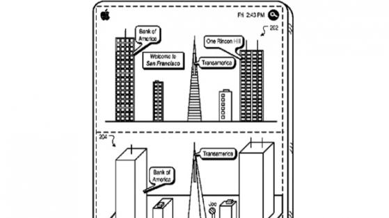 Apple Arttırılmış Gerçekliği Sosyalleştiren Uygulama Patentine Başvurdu
