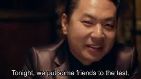 Carlsberg'ten Kötü Gün Dostluğu Testi