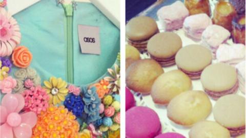 SXSW 2013: Üstadlarından Yemek ve Moda Blogları Dünyası