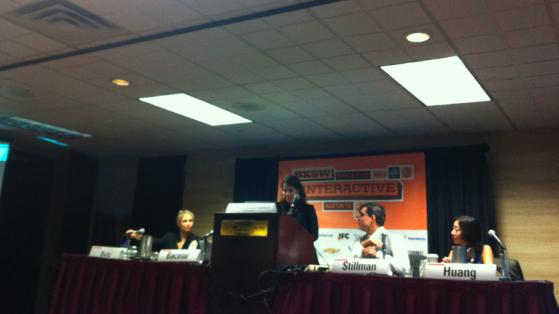 SXSW 2013: 3 Boyutlu Baskı Teknolojisi Modanın Geleceğini Şekillendiriyor