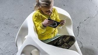 Yakın Geleceğin Taşınabilir Mobilya Trendi: Fırınlanabilir Mobilya