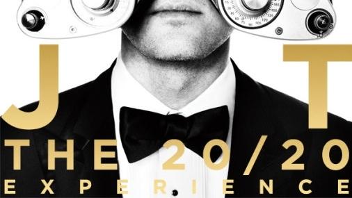 Justin Timberlake'in Son Albümü 20/20 Ücretsiz Dinlendi, Satış Rekoru Kırdı