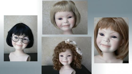Down Sendromlu Kızından İlham Alan Anne Oyuncak Bebek Markası Yarattı