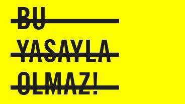Af Örgütü Son Kampanyasında Popüler Kültürden İlham Alıyor