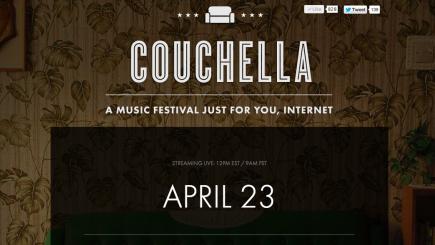 Koltuktan Festival Keyfi: Couchella