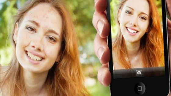 Estetisyen Mobil Uygulama Pixtr