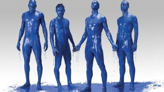 Adidas Chelsea Yıldızlarını Maviye Boyadı