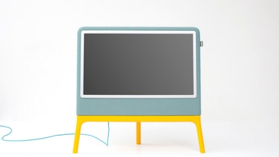 Bir Mobilya Olarak Televizyon