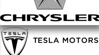 Tesla ve Chrysler'in Twitter Savaşı