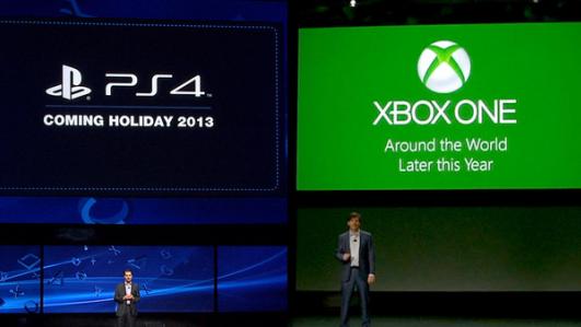 Yeni Xbox Lansmanı Sonrası Konsol Savaşlarına Son Bakış