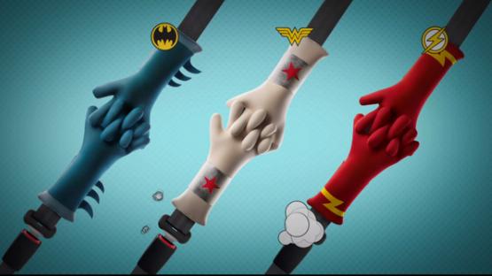 Fiat'ın DC Comics İşbirliği ile Her Çocuk Bir Süper Kahraman