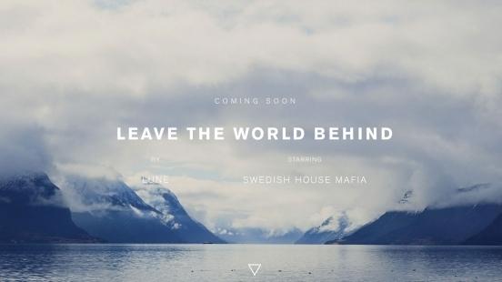 Volvo'dan Hikaye AnlatımıDersi: Leave the World Behind