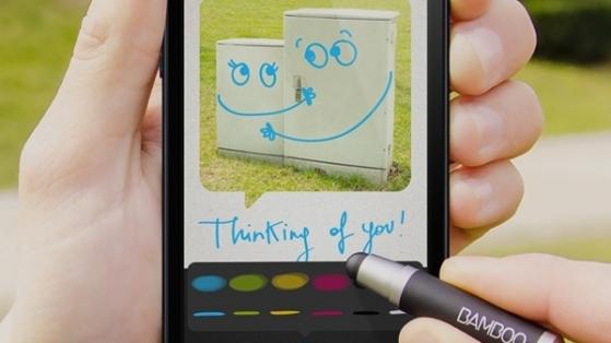 Yeni Mesajlaşma Uygulaması Bamboo Loop ile Fazla Söze Gerek Yok