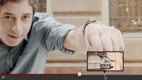 VW Side Assist: Reklamda YouTube Standart Özelliğini Kullanarak Ürün Anlatmak