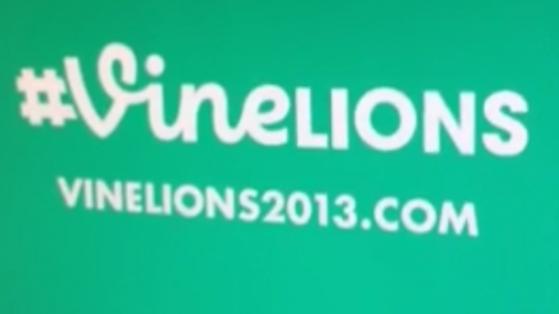 Cannes'da 6 Saniye Yarışı: #VineLions