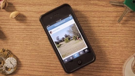 1.556 Fotoğraf ile Bir Instagram Filmi: Instagramimation