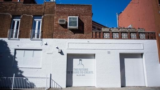 Absolut Sanat İçin Brooklyn'i Esir Aldı