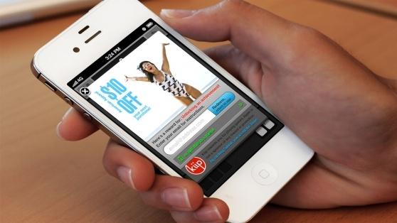 Mobil Dünyada Markalardan Hediye Ağı: Kiip