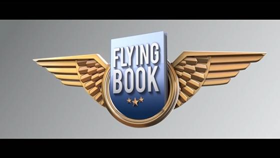 Uçak Üreticisi Firmadan Dünyanın İlk Uçan Kataloğu