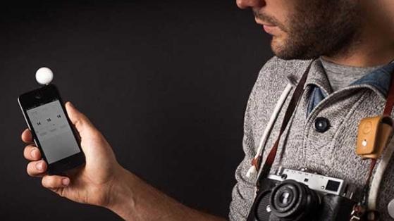 iPhone ile Profesyonel Fotoğrafçılık: Lumu