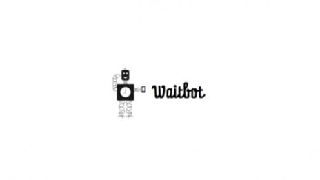 Mobil Uygulama Waitbot Sırada Ne Kadar Bekleyeceğinizi Hesaplıyor