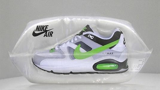 Nike Air Ayakkabı Kutusu Kültürünü Tarihe Gömüyor