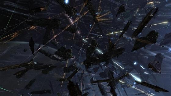 İnsanlık Tarihinin En Büyük Uzay Savaşı