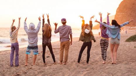 AT&T'den Sosyal Medyaya Özel Gençlik Dizisi