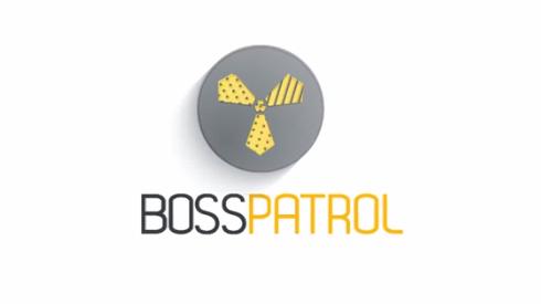 Aman Patron Ekranımı Görmesin Uygulaması: Boss Patrol