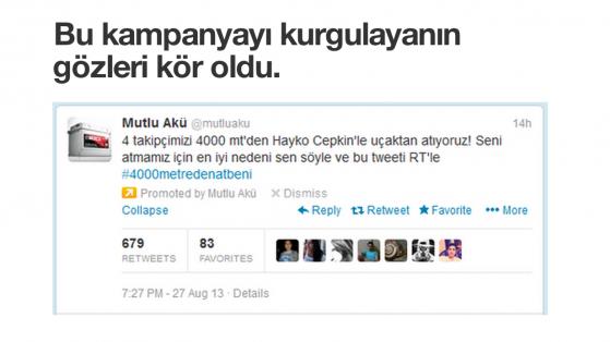 #Türkiye: Sosyal Medya İletişim Kampanyaları Masada