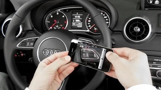 Artırılmış Gerçeklik İle Audi Otomobilleri Yeniden Keşfedin