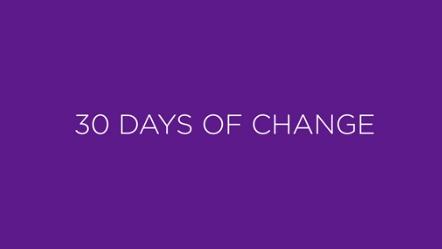 30 Günde Yahoo'nun Yeni Logosuna Kavuşma Serüveni