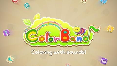 Gerçek Hayattaki Nesneleri Müzik Aletine Dönüştüren Uygulama: Color Band