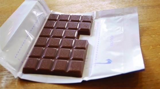 Milka Paketteki Son Çikolata Karesine Kampanya Yaratırsa