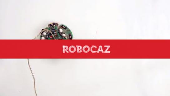 Akbank Caz Festivali İçin Bu Yıl Tişörtleri Robocaz Tasarlıyor
