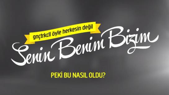 Kristal Elma: Uygulamada Mükemmellik – En Yeni Ödülü Kristal Elma Sahibi Turkcell gnçtrkcll Projesi