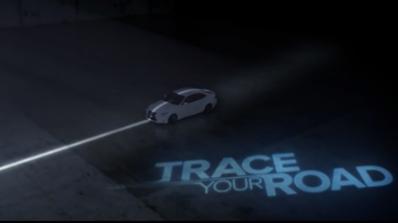Lexus Video Oyununu Gerçek Dünya Boyutlarına Taşıyor