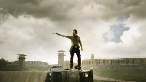 Walking Dead'den Akademik Anlamda da Alınacak Ders Çok!