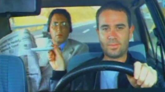 Kristal Elma Tarihi – Bankacılık Reklamları (1994-1998)