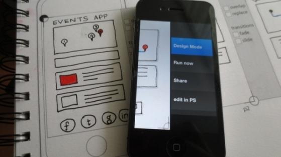 Kağıt Üzerinde Mobil Uygulama Tasarlamak
