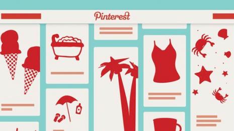 Four Seasons Oteli Tüketiciyi Pinterest'te Yakalıyor