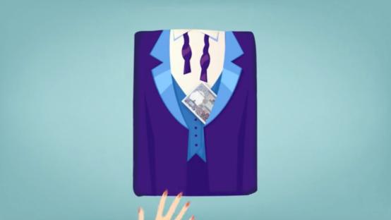 Vintage Kıyafetinizin Cebinden Eski Para Çıksa?
