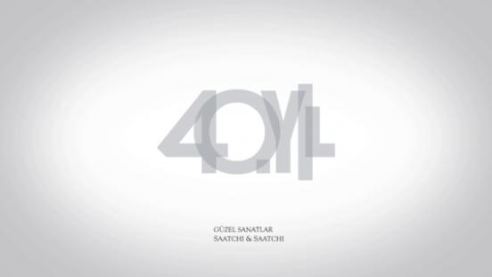 Güzel Sanatlar Saatchi & Saatchi Kristal Elma'da 40. Yılını Kutladı