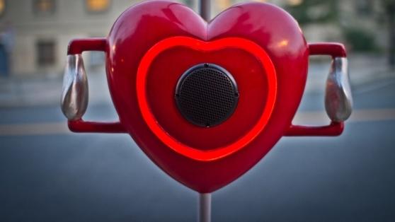 Şehirlerin Kalp Atışları Müziğe Dönüşüyor