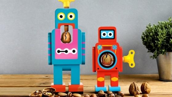 Robot Ceviz Kıracağı