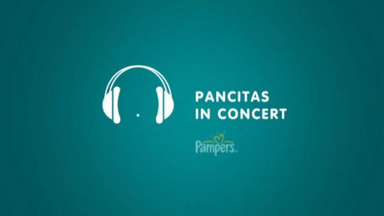 Pampers'tan Henüz Doğmamış Bebeklere Konser Etkinliği