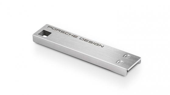 Porsche Design USB Anahtarlık