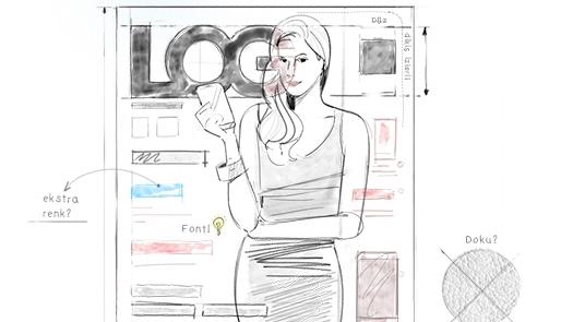 Koskoca Bir Dergiyi Sadece Cep Telefonuyla Hazırlamak: LOG + Samsung Galaxy Note 3
