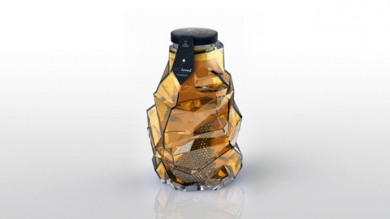 Parfüm Gibi Bal Kurumsal Kimliği: BEEloved